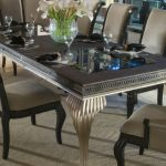 hollywood swank extendable dining table in 2019 dining