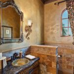 home and interior ideas tuscan decorating for small