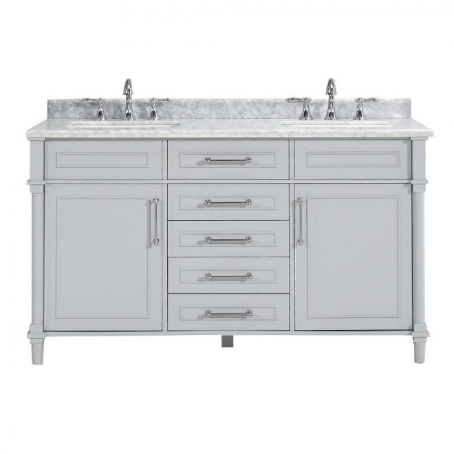 home decorators collection aberdeen 60 in w x 22 in d double bath
