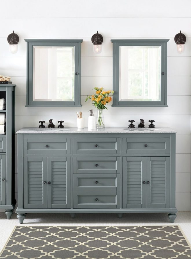 home decorators collection hamilton 61 in w x 22 in d double bath