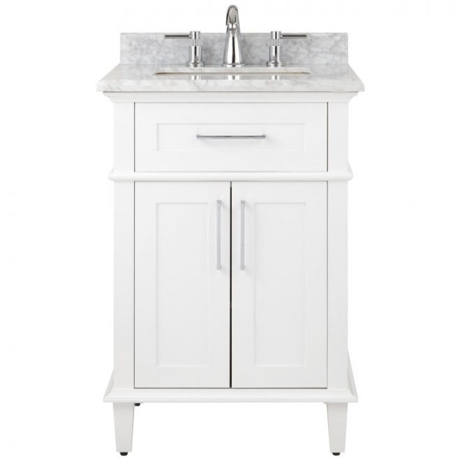 home decorators collection sonoma 24 in w x 2025 in d vanity in