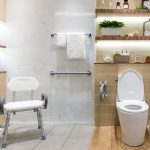 home medical equipment bathroom safety mobility aids
