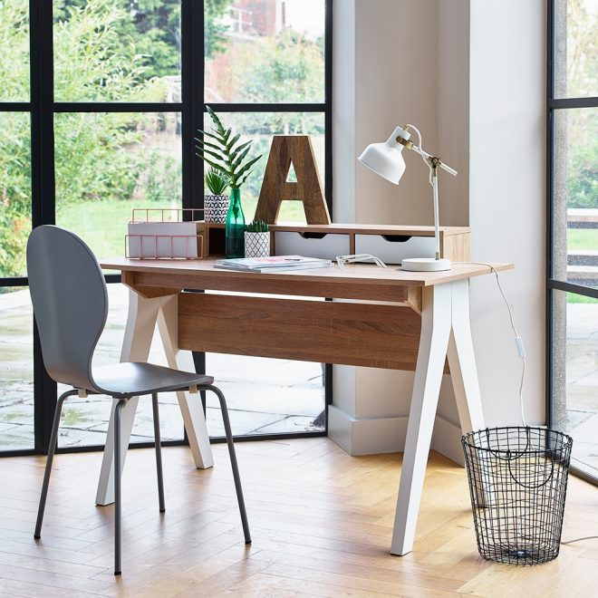 home office lighting ideas to brighten up your work space