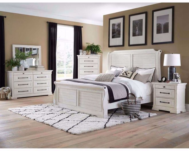 home queen bedroom set