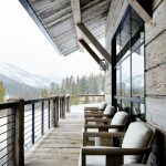 home tour this modern mountain home brings relaxed luxury