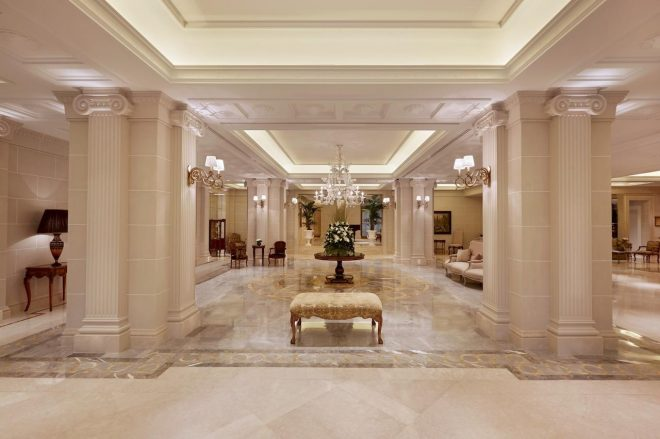 hotel king george palace athens greece booking