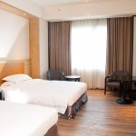 hotel orchard park in taoyuan room deals photos reviews