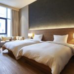 hotel room design trends what travellers want in their bedroom