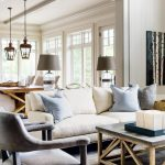 house tour country casual cottage in 2020 house styles