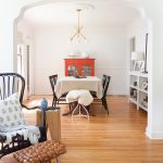 how to center a light fixture using a ceiling medallion francois