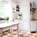 how to chalk paint cabinets family handyman