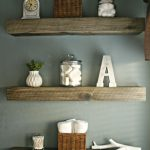 how to create a weathered barnwood look with this