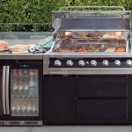 how to create an outdoor bbq area gasmate australia