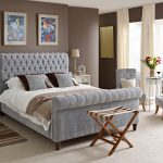 how to decorate a small bedroom with a king size bed the