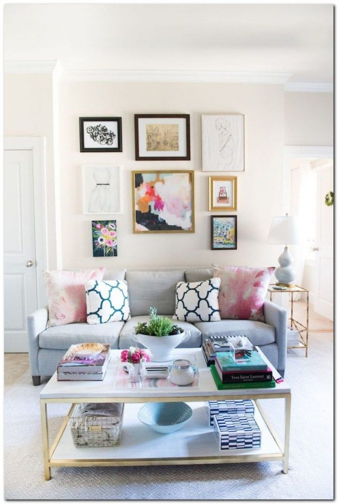 how to decorating small apartment ideas on budget first