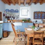 how to design a traditional kitchen real homes