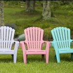 how to paint plastic lawn chairs in 2020 plastic garden