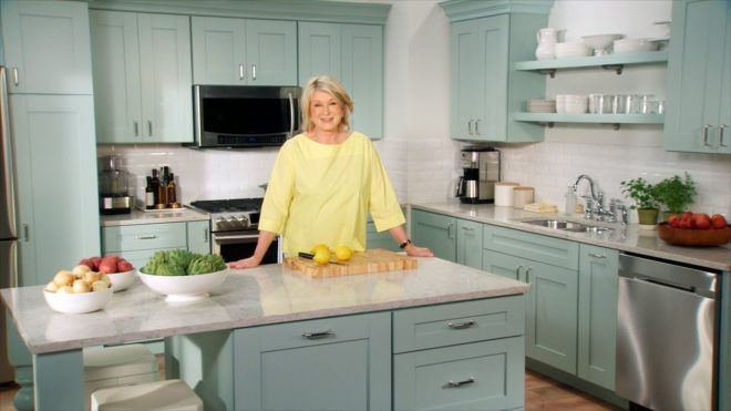 how to personalize your kitchen martha stewart
