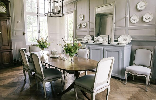 how to style your home with french country decor