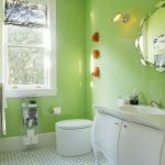 howling bathrooms apply makeup paint colors bathroom wall paint