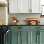 i painted my entire kitchen with chalk paint chalk paint