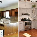 ideas for kitchen cabinets makeover mycoffeepot