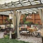ideas for outdoor patio covers and canopies hgtv decorating