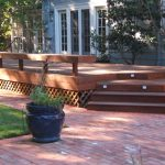 ideas for the deck and patio designs awesome patio ideas
