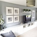 ikea best living room tv unit picture frames ribba
