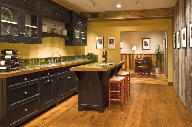 image 20594 from post dark wood cabinets with brown oak kitchen