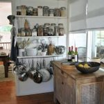 image 2307 from post open shelving kitchen ideas with beach house