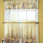 image 2961 from post sheer kitchen curtains with autumn also