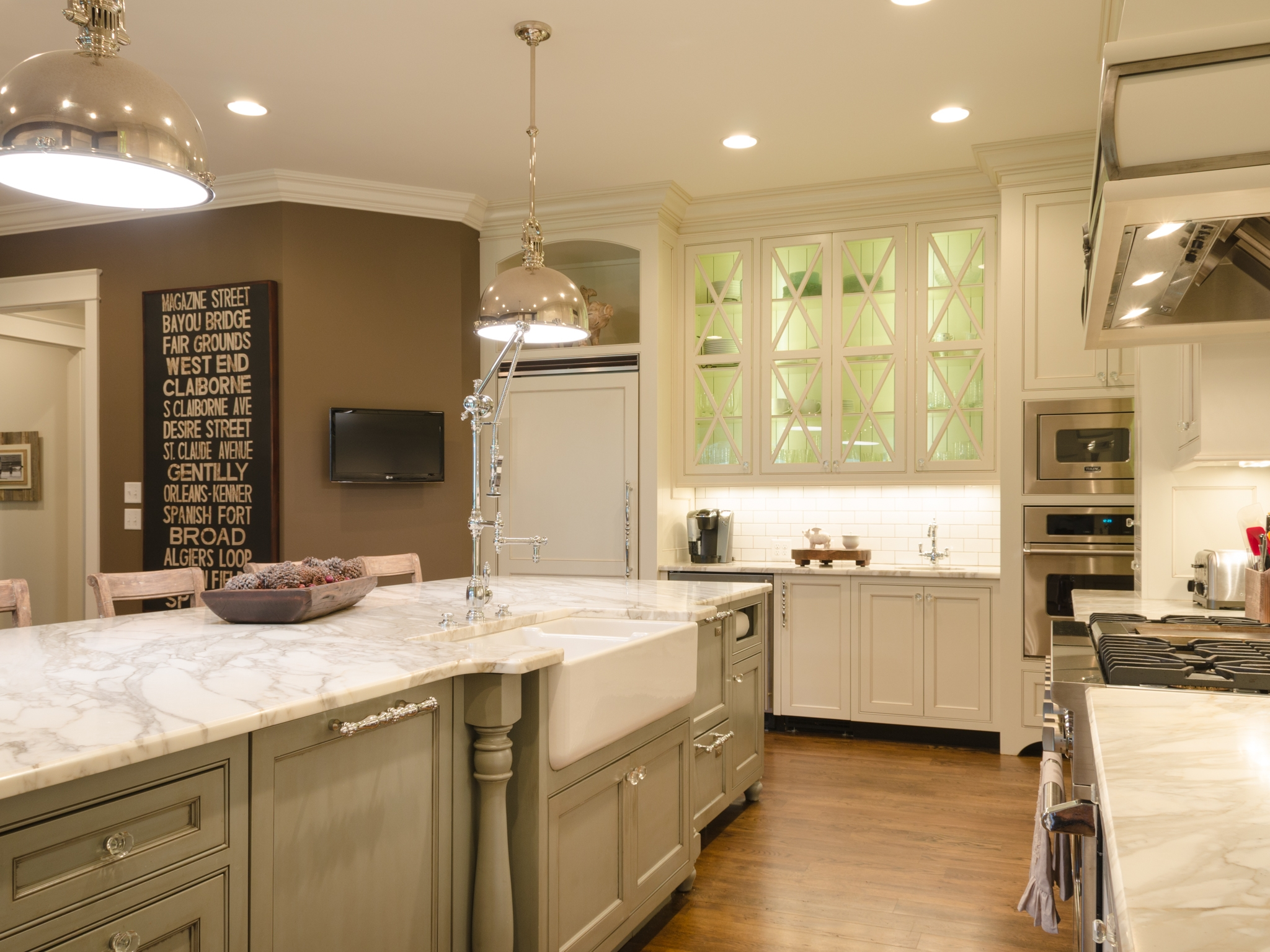 image 3789 from post amazing kitchen renovations with galley