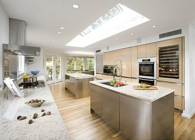 image 5140 from post big modern kitchen designs with classic