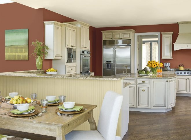 image 7063 from post kitchen paint trends with cabinet color