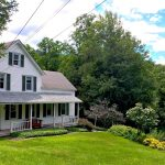 image result for upstate new york farmhouse dream home