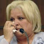 images from anna nicole court hearing houston chronicle