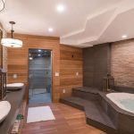 important characteristics of a luxury bathroom first coast