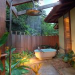 incredible jungle bathroom decor ideas to refresh your