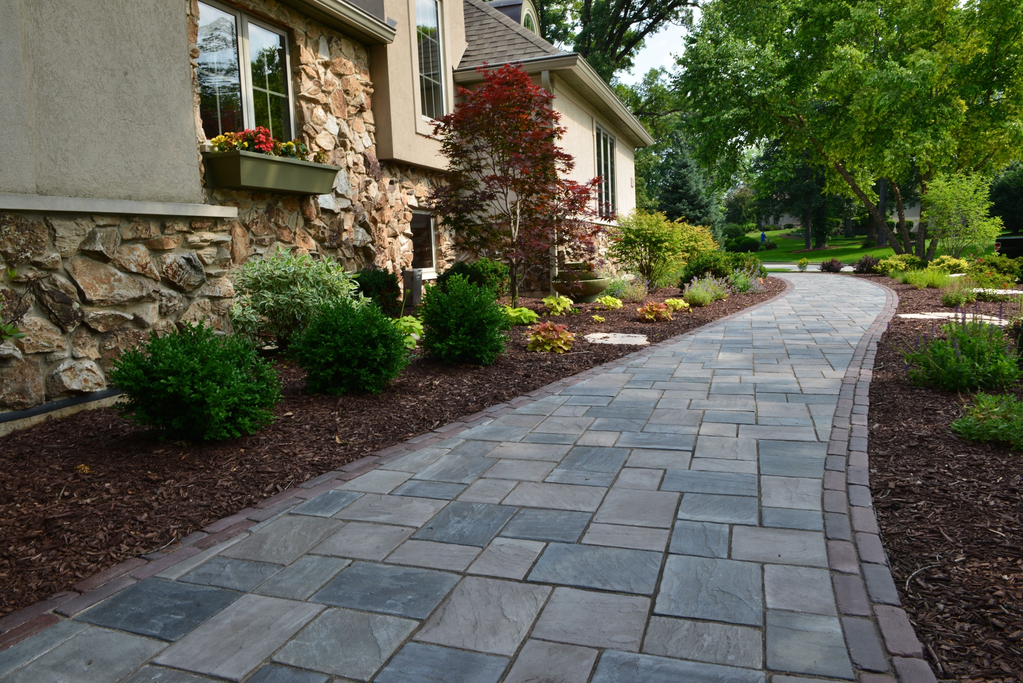 incredible landscaping ideas to transform your front yard unilock