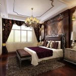 incredible modern glamour bedroom design ideas luxurious