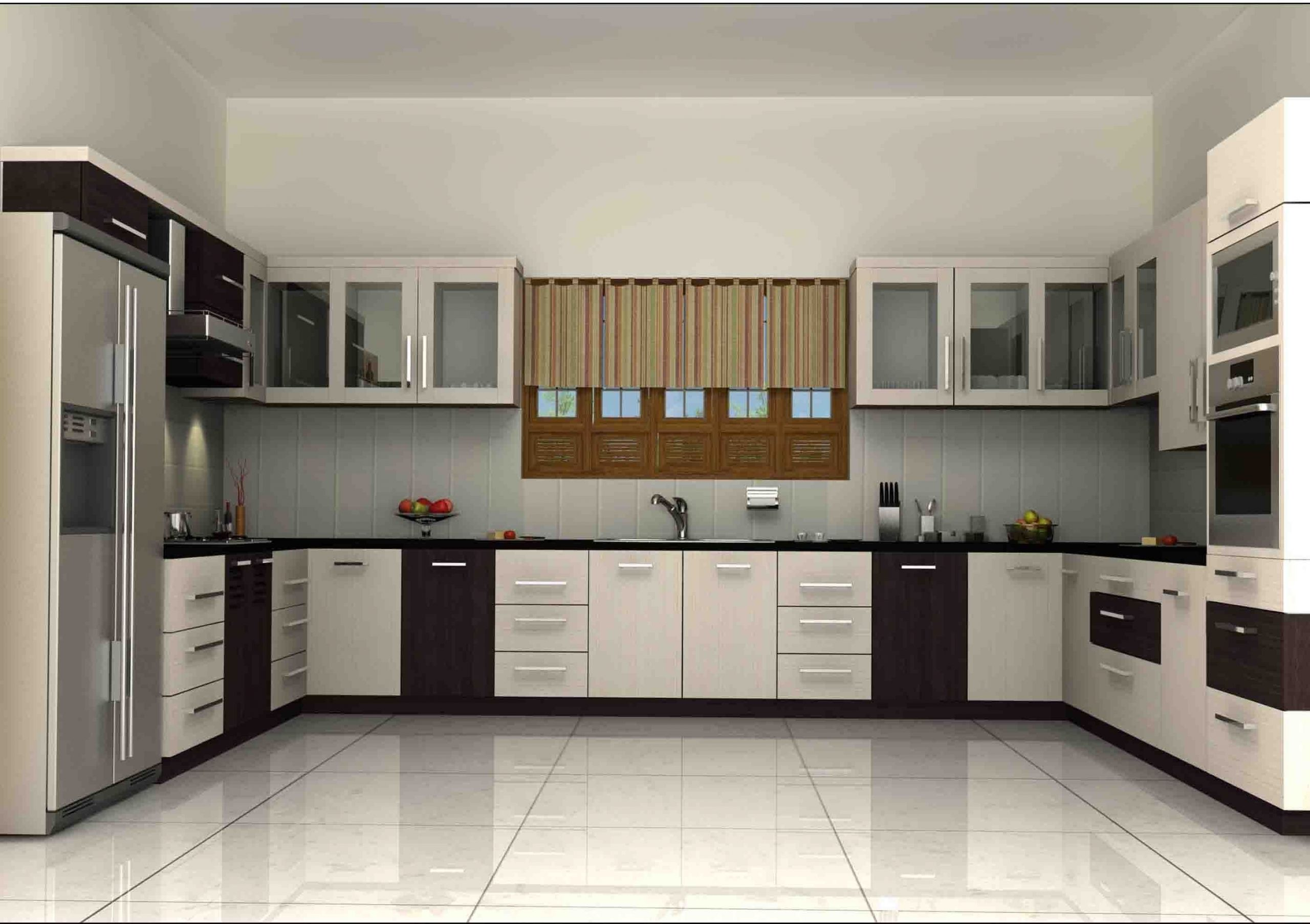 Incredible Simple Indian Kitchen Designs For Homes Opnodes