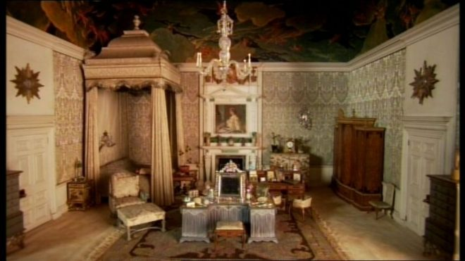 inside buckingham palace bedrooms sistem as corpecol