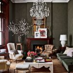 inside jessica chastains home in new york city architectural digest