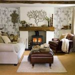 interior country living room decorating ideas hgtv decorating ideas