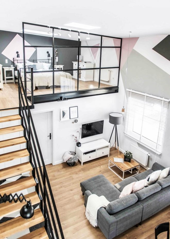 interior design 20 dreamy loft apartments that blew up