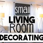 interior design small space decorating making the most of our