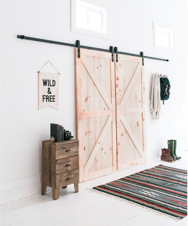 internal sliding barn doors inspiration and where to buy