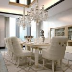 italian furniture for exclusive and modern design hotel dining