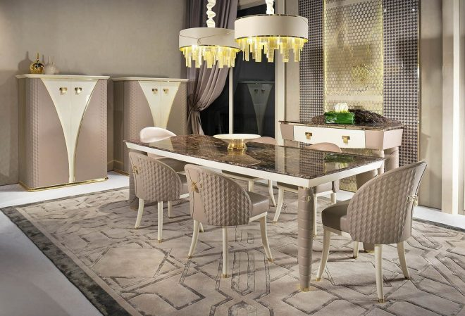 italian furniture for exclusive and modern design italian